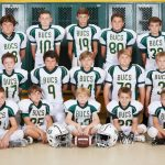 PeeWee Football Pictures