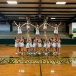Cheer Camp Photos