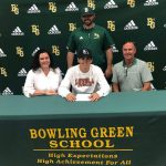 Bell Signs With Loyola
