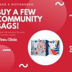 Winn-Dixie Community Bag Program