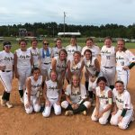 Lady Bucs Undefeated in ASC Tournament