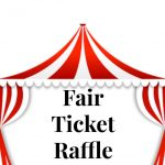 Fair Ticket Raffle