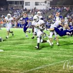 Bucs Tame the Cougars