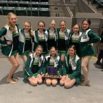 Treasures Claim First Place at MAIS Competition