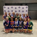 Cheer and Buccanette Captains Named as All-Stars
