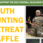 Youth Hunting Retreat Raffle
