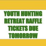 Win a Guided Youth Hunt