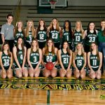 Varsity Girls Basketball Recognition Video