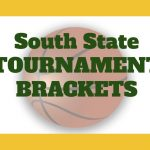 Printable South State Brackets