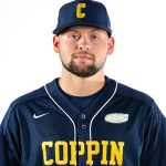 Timmy Ruffino: MEAC Baseball Rookie of the Week