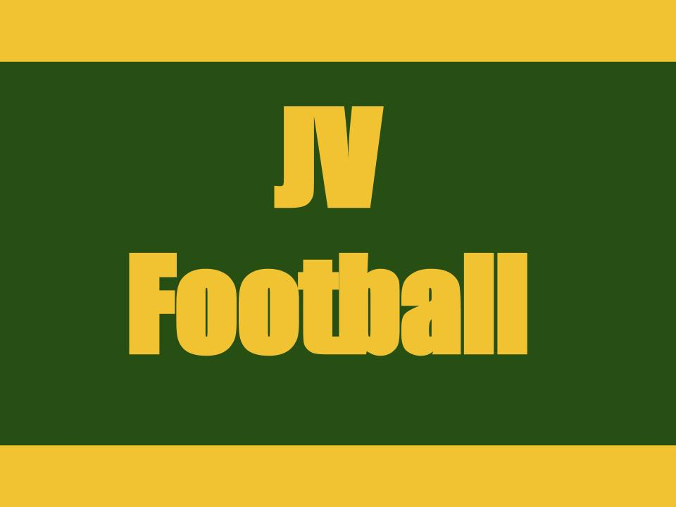 JV Football Workouts