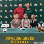Seals Signs With William Carey