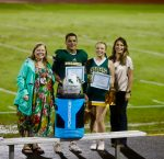 August Athletes of the Month