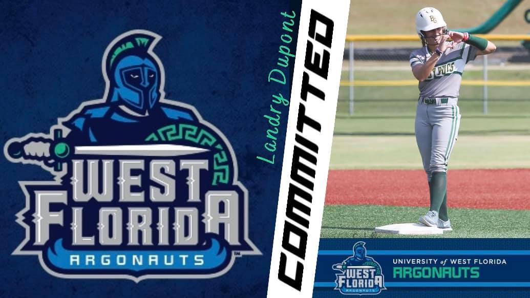 Dupont Commits to UWF