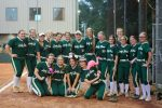 Lady Bucs Advance in South State With Two Wins