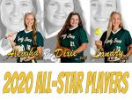 2020 All-Star Players