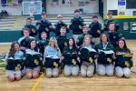 Letterman Jacket Presentation
