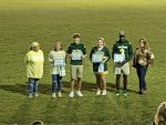 September Athletic Booster Club Athletes of the Month