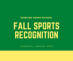 Fall Sports Recognition