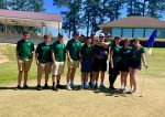 Golf Places 1st at Wayne Academy Invitational