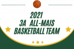 3A ALL-MAIS Basketball Team Recognition