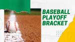 3A Baseball Playoffs Bracket