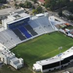 Johnson Hagood Memorial Stadium