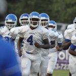 Bulldogs take on Landsharks in a Region Match-up