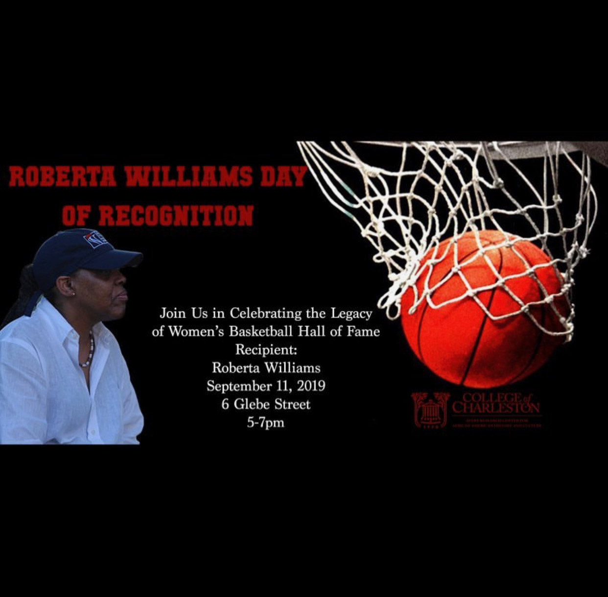 Roberta Williams Day of Recognition
