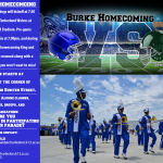 Homecoming 2019 Parade