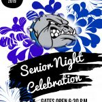 Fall Sports Senior Night