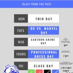 Homecoming 2019 Activities