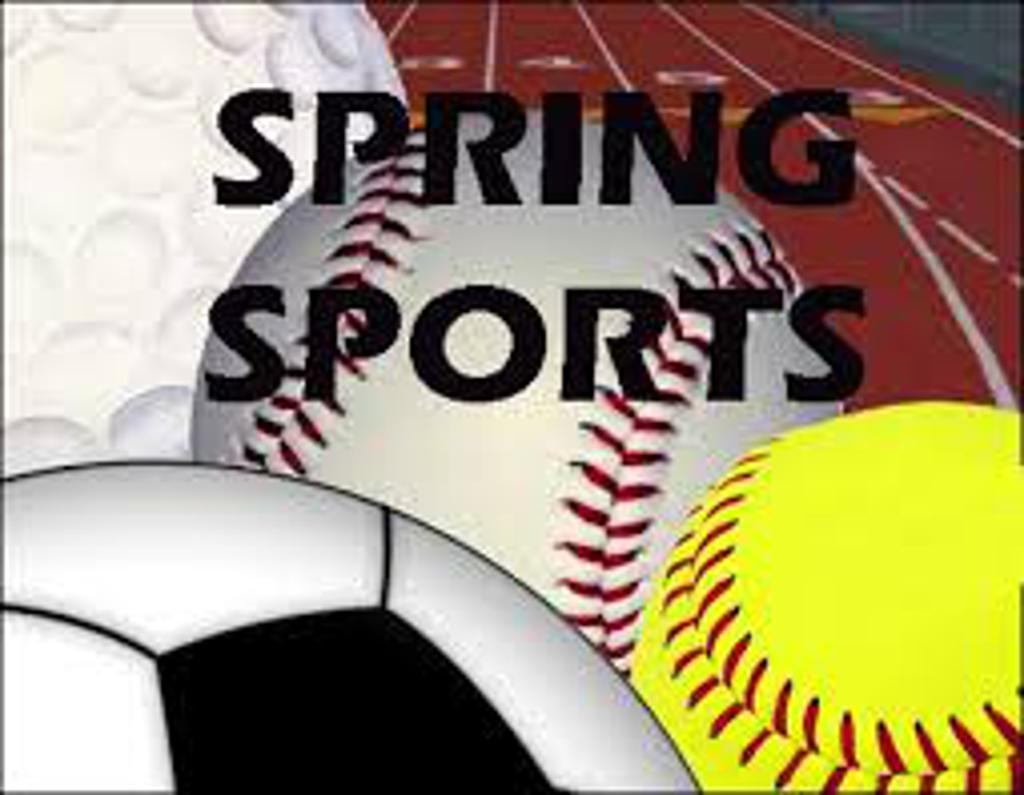 Spring Sports 2021