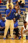 Meet Coach Deon Richardson- Athletic Director and Boys Basketball Head Coach