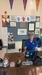 Meet Coach R. Cameron Orr- Assistant Varsity Football Coach