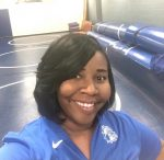 Meet Coach Alaina Brown – Head Cheerleading Coach