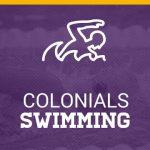 Swimming sweeps Oregon Davis