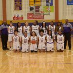Girls Basketball drops conference game at the Cave