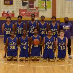 Boys Freshman Basketball loses in NIC Frosh Tourney