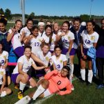 Girls Varsity Soccer vs LaPorte 0 – 10