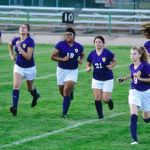 Girls Varsity Soccer to Face SB St. Joe In Sectional semi-final Thursday