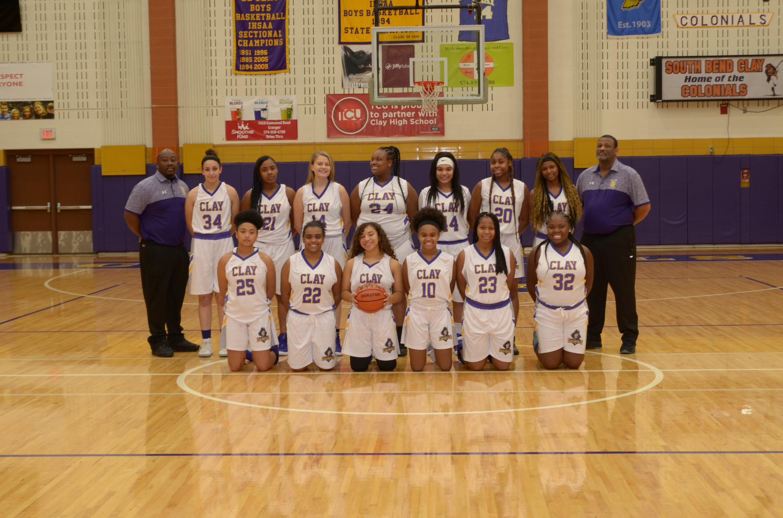 Girls Basketball to be part of Organ Donor Classic