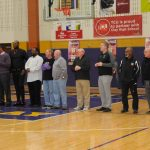 1994 Basketball State Champs 25th anniversary celebration