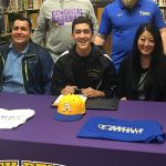 Cardenas signs with Ancilla