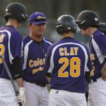 Reinbold captures 200th career win as Baseball wins again