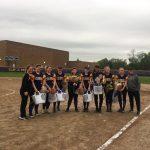 Softball grabs Senior Night Win Thursday