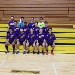 Boys Soccer eliminated  from State Tourney
