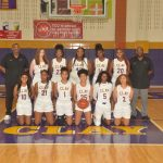 Girls Basketball loses final regular season game