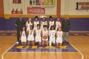 2019-20 Girls Basketball