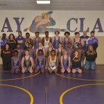Wrestling Season ends at Regional